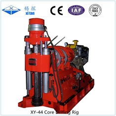 Long Stroke 600mm Core Drilling Rig Powerful Drilling XY - 44
