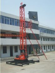 XY-4T Core Drilling Rig with Tower all-in-one