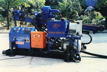 Multifunction Anchoring Drilling Rig
